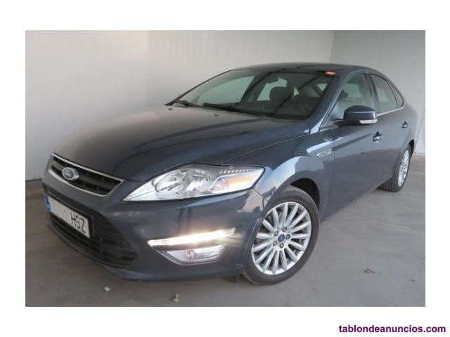 Ford Mondeo 2.0Tdci Limited Edition  GPS Libro IVA Incl.
