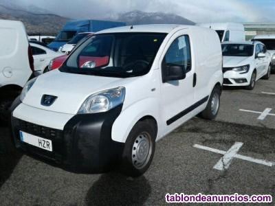 Peugeot Bipper 1.3Hdi 75Cv Libro Garantía e IVA Incl. 1ºDue