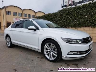 Volkswagen Passat 2.0Tdi Sport 150Cv Techo GPS Cuero Xenón Libro