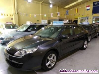 Renault laguna 2.0dci expression techno 150