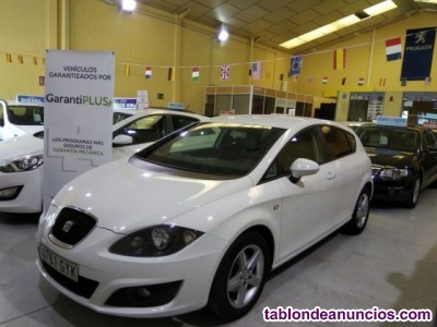 SEAT León 1.9TDI Reference 90