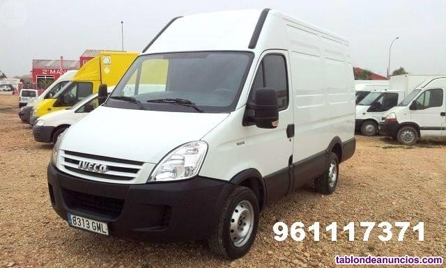 IVECO DAILY, IVECO DAILY 8313 GML
