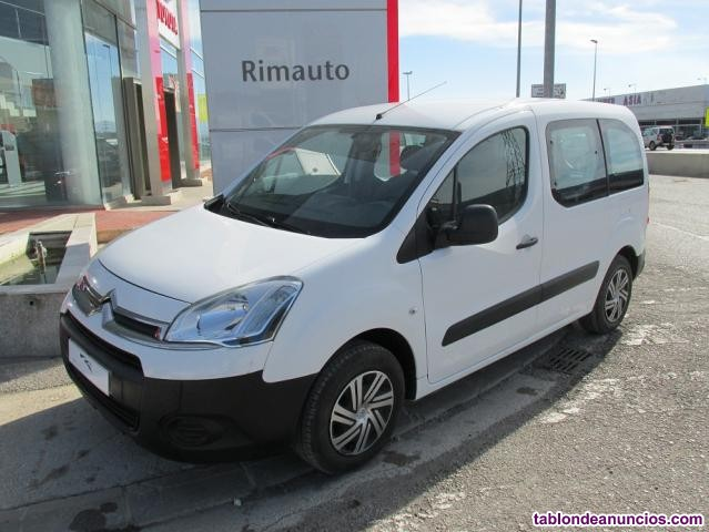 CITROEN BERLINGO, CITROEN BERLINGO 1.6 HDI 75 ATTRACTION COMBI