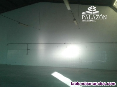 Ref: 0376. Nave en venta Callosa de Segura (Alicante), fuera de polígono industr