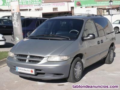 Chrysler Voyager LE 2.4 EFI