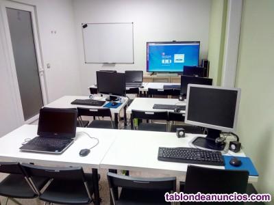 Sala de formación / informática