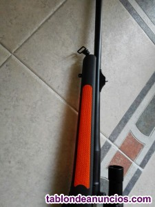 Mauser m03 extreme trail 8x68