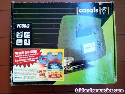 Sierra de calar CASALS VC60/2