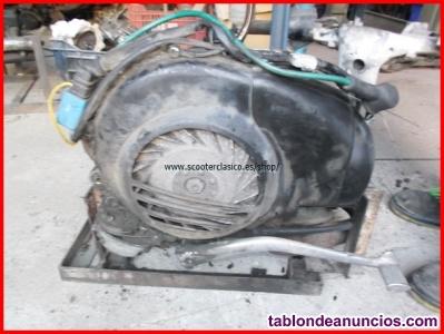 Vendo motor de Vespa PX 125