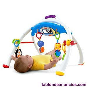 Gimnasio Digital Fisher-price para bebé