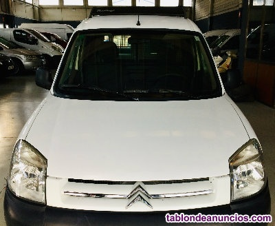 CITROEN BERLINGO, CITROEN BERLINGO