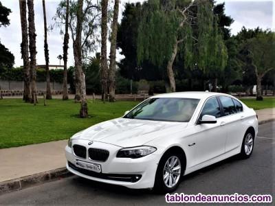 BMW SERIES 5, BMW SERIES 5 530D GRAN TURISMO, 245CV, 5P DEL 2012