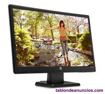 Monitor hp elite, 23, full hd, modelo e231