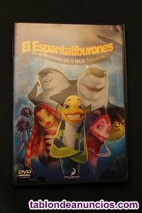 Dvd s infantiles en perfecto estado.