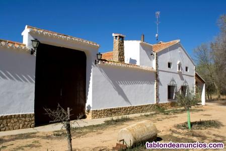 Casa Rural 4 Vientos en Albacete