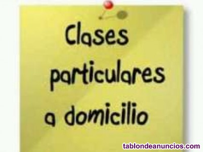 CLASES DE MATES PRIMARIA   ESO  IEXCL;APRENDE FACIL!