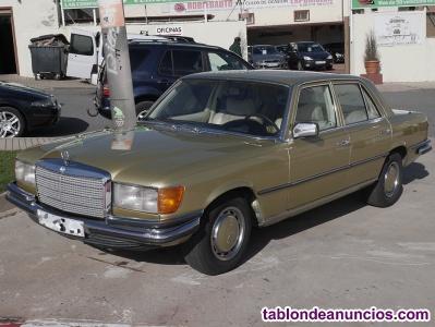Mercedes Benz 280 S