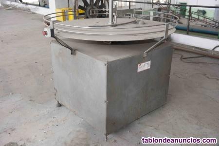 Maquinaria industrial usada