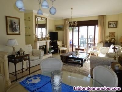 Encantador apartamento ubicado en la Carretera de Mijas