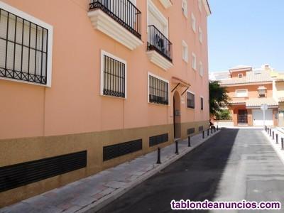 Apartamento de un dormitorio en el centro de Fuengirola