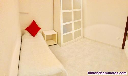 Alquiler piso 3 Dormitorios Bravo Murillo - Tetuan