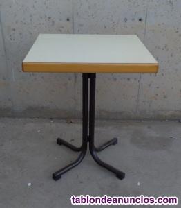 Mesa bar 60x60cm