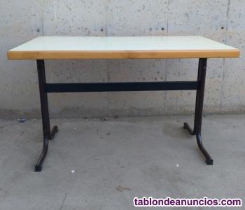 Mesa de bar 120x70cm