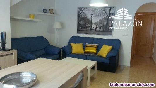 Ref: 0489. Apartamento en alquiler en Catral (Alicante)
