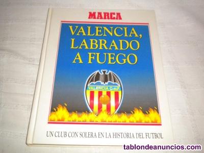 HISTORIA  DEL VALENCIA V.DE F.
