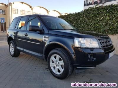 Land Rover Freelander 2.2 Td4 S S&S 4X4 150Cv Libro Garantía IVA In