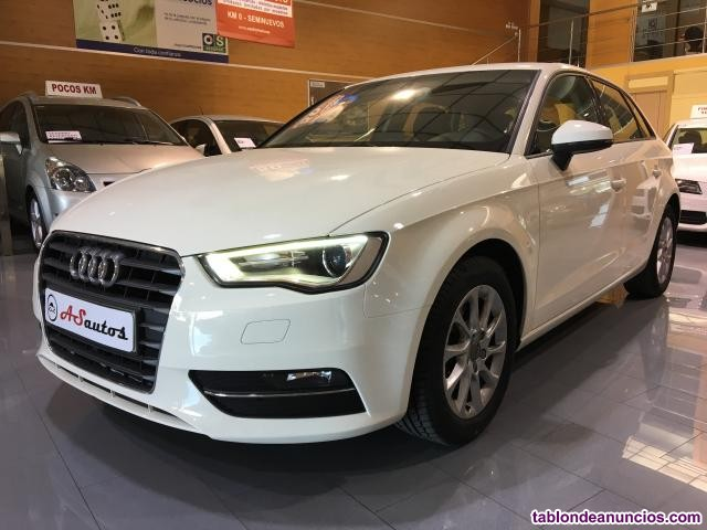 a3sportback 1.6tdiattraction