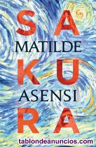Sakura Matilde Asensi