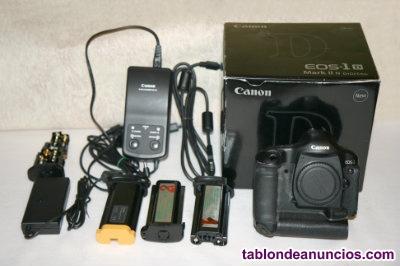 Canon-eos-1d-mark ii