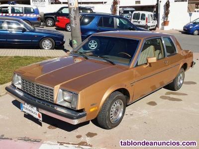 Buick Skylark Coupé 2.8 V6