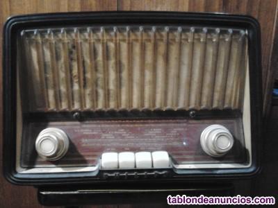 Radio Philips Ibérica, SA +TRANSFORMADOR
