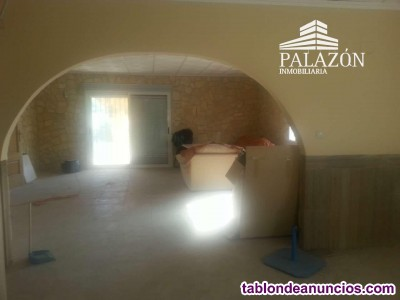 Ref: 0965. Chalet en alquiler en Catral (Alicante)