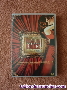 Moulin rouge (ed. Especial 2 discos)