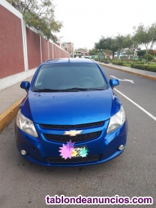 Chevrolet Sail Full 2013