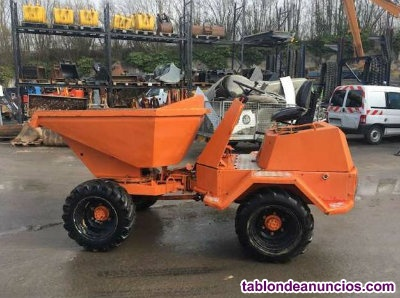 Mini-dumper raco