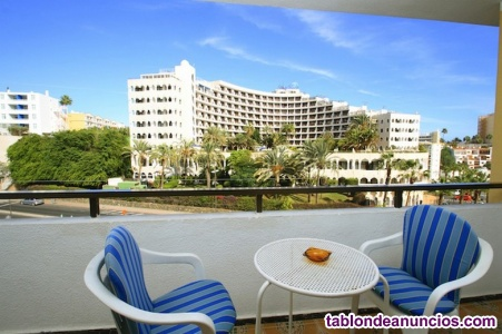 Se alquila Apartamento en Playa del Inglés. (Por temporada)