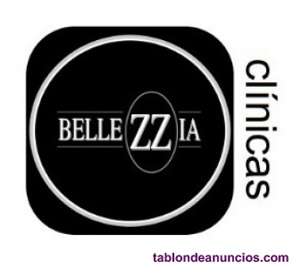 Esteticista superior para clínica estética en Alicante