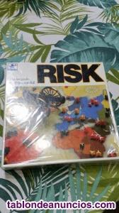 Juego de riesgo risk