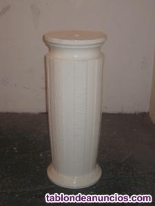 Peana cerámica