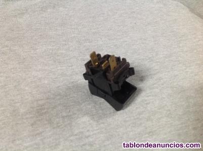 1162 Interruptor tablier sin símbolo