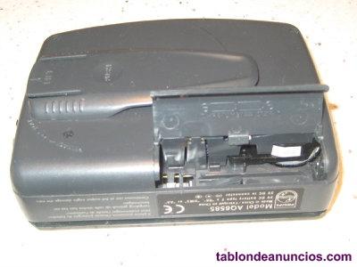 Radio cassette philips aq6585.