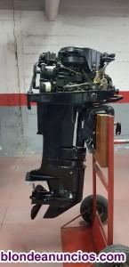 Vendo motor fuera borda mariner 25 cv 2t cola corta