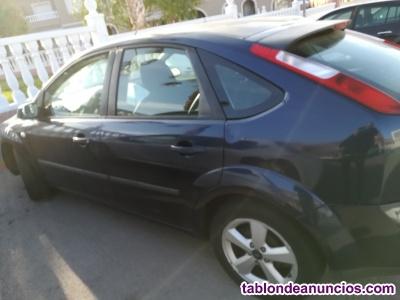 Vendo ford focus 2005