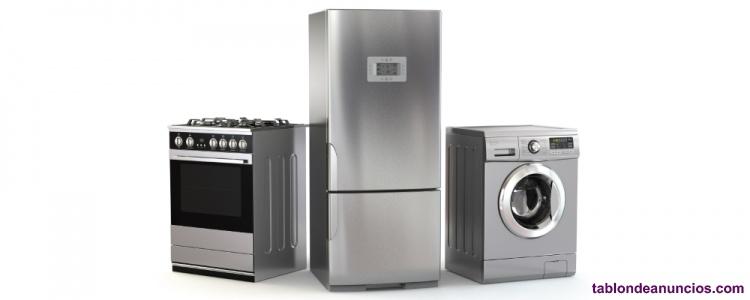 Reparación de electrodomésticos Tel. 616937113