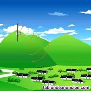 AMPLIFICADOR REPETIDOR SENAL GSM