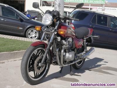 Honda CB900F Bol D'or